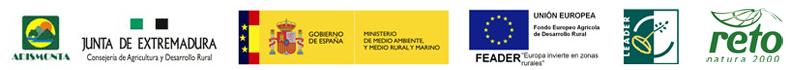 Logos de Entidades participantes y colaboradoras