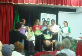 Premiadas Prueba Urbana 26 04 08