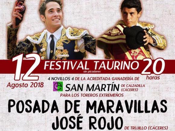 Cartel Festejos Taurinos 12 y 26.08.18.jpg