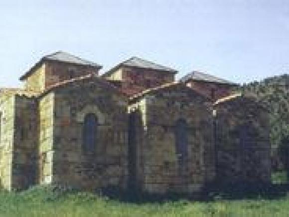 Basílica  Santa Lucía