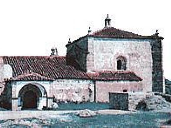 Ermita del Salor