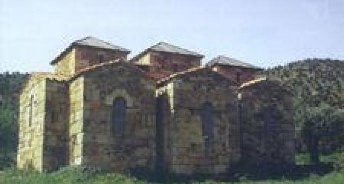 Basílica de Santa María del Trampal