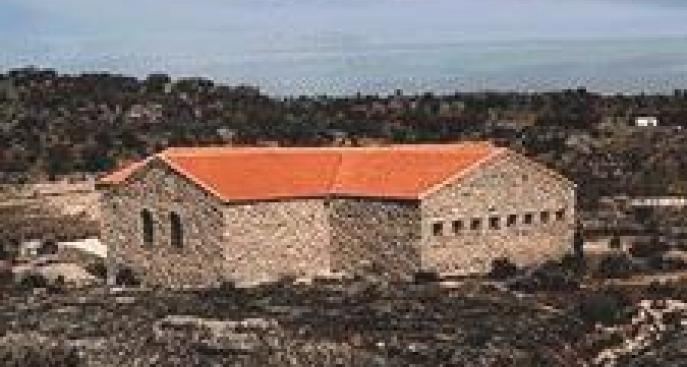 Albergue La Jarilla