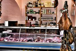 La Jamonería. Boutique Bar