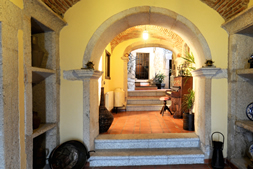 Casa Rural La Roana