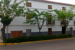 Apartamento Rural Los Llanos